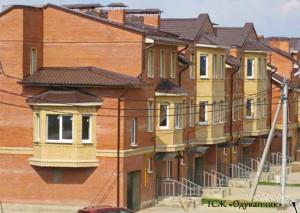Квартиры в Апрелевке, Цветочный переулок
